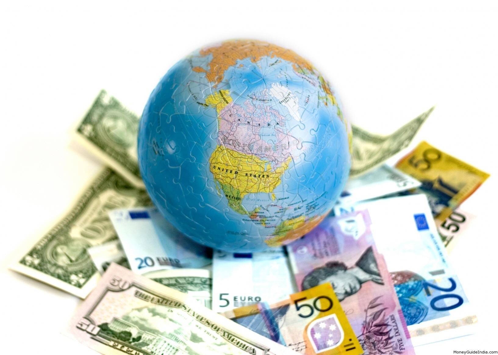 خروج نزدیک به یک تریلیون دلار سرمایه از اقتصادهای درحال ظهور در ۱۳ ماه گذشته