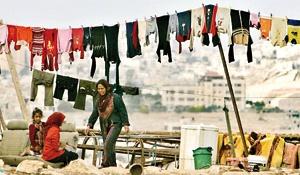 بزرگترین عملیات تخریب خانههای فلسطینیان