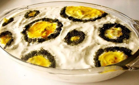 آشنایی با روش تهیه کشک کدو -  غذای محلی کرمان