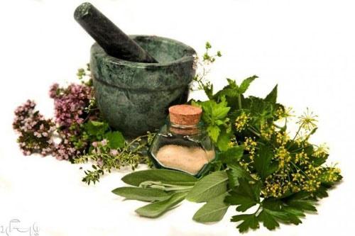 آشنایی با ۴ گیاه برای تسکین آرتریت