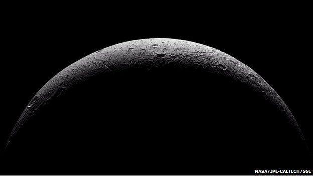 چهارمین قمر زحل ؛ دیون