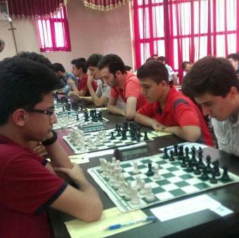 کلانتری و اصغرزاده قهرمان جشنواره شطرنج کشور شدند