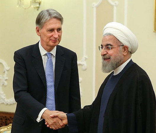 طرفهای مذاکره خواهند دید که تعامل با ایران راه صحیحی بوده است
