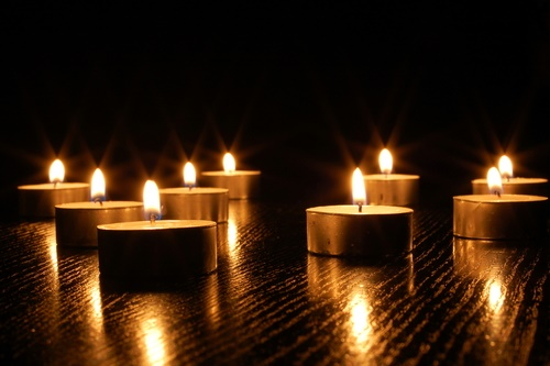 candles۳