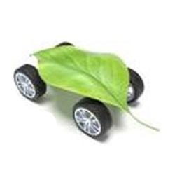 تایر گیاهی وارد بازار میشود