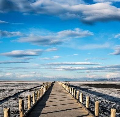 کنتور هوشمند جان دریاچه ارومیه را نجات میدهد