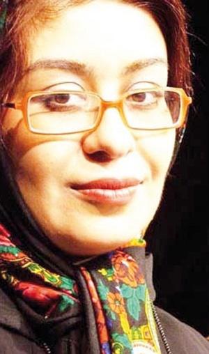 چیستا یثربی