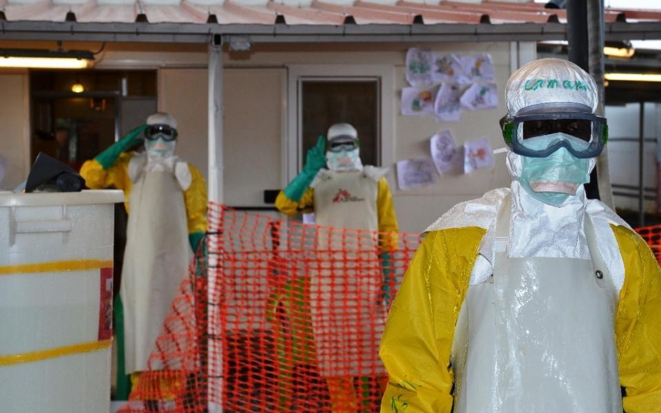 تحریم کشورها برای تخطی از مقررات بینالمللی بهداشت