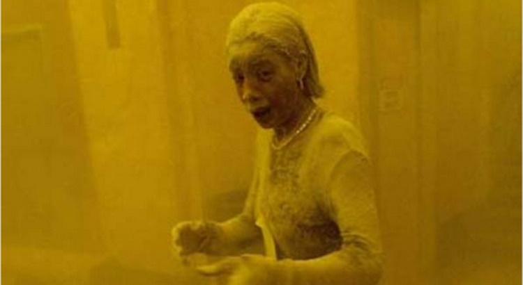 dust lady۲