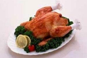 آشنایی با روش تهیه مطنجن مرغابی (غذای محلی گیلانی)