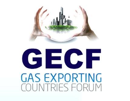 آشنایی با مجمع کشورهای صادرکننده گاز (GECF)
