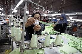 کار زنان