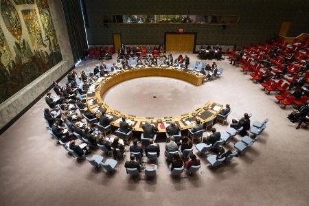 شورای امنیت خشونت های جنسی در جبهه های عراق وسوریه را جنایت جنگی خواند