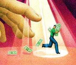 دو برابر درآمدهای مالیاتی فعلی قابل احصاء است؛ برخی مالیات واقعی نمیهند