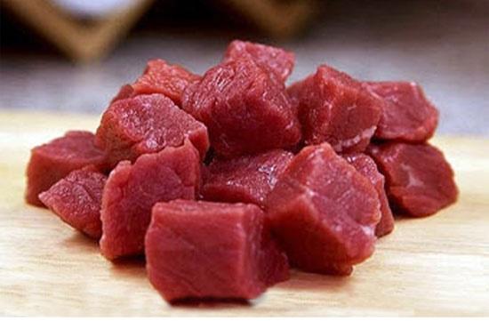 یک دلیل دیگر برای کاهش مصرف گوشت قرمز