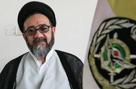 رییس سازمان عقیدتی سیاسی ارتش روز پدافند هوایی را تبریک گفت
