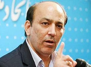 شکوری راد بازداشت شد