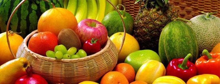 با این میوهها زودتر از شر بیماریها خلاص میشوید