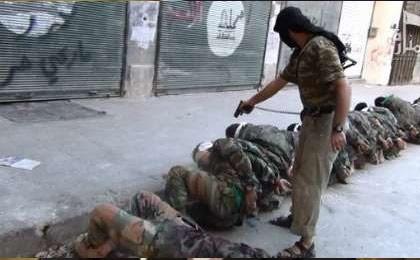داعش دو هزار نفر را در موصل اعدام کرد