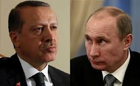 پوتین، اردوغان را تهدید کرد
