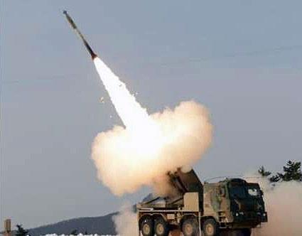 کره جنوبی سامانه موشکی خود را در مرزهای شمالی مستقر کرد