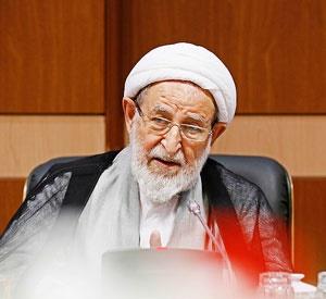 تاکید رئیس مجلس خبرگان بر حفظ وحدت ملی جامعه در بررسی توافق هستهای