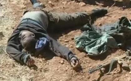 هلاکت دهها داعشی در سوریه