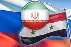 سفر همزمان وزرای خارجه ایران، سوریه و عربستان به مسکو