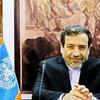 عراقچی: شورای امنیت محکمه عدل نیست، شورایی سیاسی است