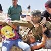 خشونت با کودکان فلسطین