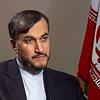 معاون ظریف: حرفهای مثبتی از عربستان دریافت کردهایم
