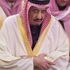 پادشاه عربستان به طور ناگهانی فرانسه را به مقصد مغرب ترک کرد