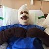 سانحه آتشسوزی برای فریبرز لاچینی