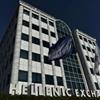 سقوط ۲۳ درصدی ارزش سهام در بازار بورس یونان