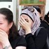 داعش ۱۹ زن مخالف جهاد نکاح را اعدام کرد