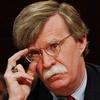 جان بولتون: تهدید بازگشت تحریمهای ایران توخالی است