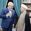 تشکر هاشمی از ظریف و تیم مذاکره هستهای/ شما در تاریخ ایران ماندگار خواهید بود