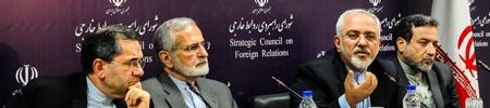ظریف: از سفر هیأتهای اقتصادی ذوقزده نیستیم ولی این روابط ضمانت توافق است
