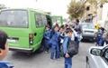 ثبت ورود و خروج دانشآموزان در سرویس مدرسه