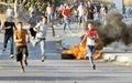 فلسطینیهای خشمگین در انتظار اقدام جهانی