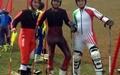 رتبه هشتم صید در مسابقات ترکیبی اسکی چمن قهرمانی جهان