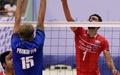 پییروزی تیم ملی ب والیبال ایران مقابل کویت و قزاقستان