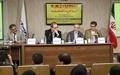 گزارش تصویری میزگرد از مذاکره تا قطعنامه در موسسه همشهری