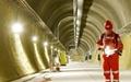 طولانیترین تونل قطار جهان سال ۲۰۱۶ به بهره برداری میرسد