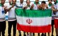 اسکواش قهرمانی آسیا، ۴ مدال برنز برای ایران