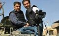 بهبود وضعیت جسمانی خبرنگار صدا و سیما در سوریه