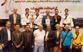 پومسهروهای تهران با اقتدار قهرمان کشور شدند