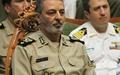 آموزش های دانشگاه فرماندهی و ستاد ارتش از سطح بالایی برخوردار است