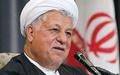 هاشمی رفسنجانی: بعضیها اختلافات را به اصول رساندهاند
