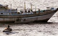 فرار ماهیگیران ایرانی از اسارت دزدان دریایی